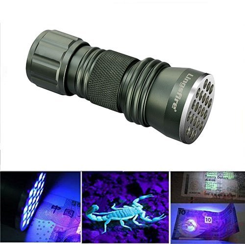 lingsfirer-21-led-uv-ultra-violet-blacklight-pocket-flashlight-for-spotting-scorpions-and-bed-bugs-c