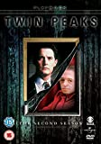 Twin Peaks: Season 2 (UK Version) [DVD]
