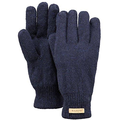 Barts Herren Handschuhe Blau (Blau) One Size