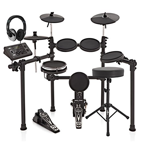 Digital Drums 450+ Electronic Drum Kit Package Deal