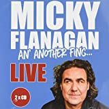 An' Another Fing... Live (2CD)
