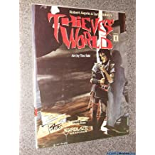 Thieve's World: Graphics 1