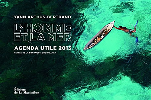 L'homme et la mer : Agenda utile 2013
