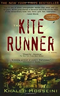 The Kite Runner par Khaled Hosseini