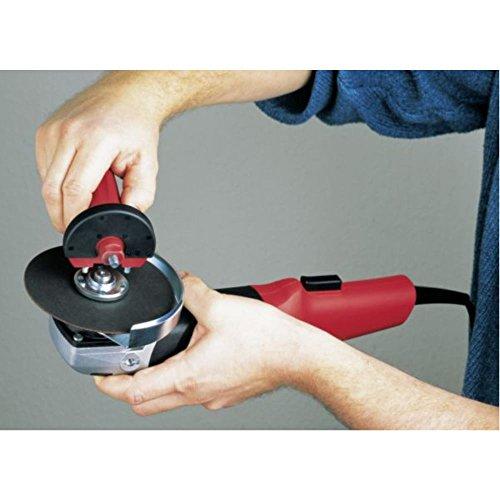 Preisvergleich Produktbild FLEX Winkelschleifer L 3309 FR Schleifscheiben-Ø 125 mm, Leerlaufdrehzahl 11000/min 1010 W, im Karto