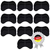 10 Pairs of Heel Protectors | Shoe Inserts/Shoe Insoles for Women or Men