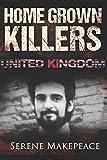 Home Grown Killers: United Kingdom (HGK, Band 2)