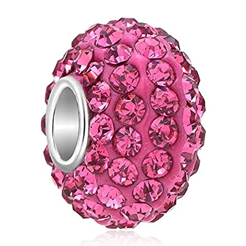 Uniqueen Fit Pandora Charms NA Cuivre N/A