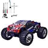 HSP Rc Truck 1/10 Scale Models Nitro Gas Power Off Road Monster Truck 94188 4wd High Speed Hobby Remote Control Car