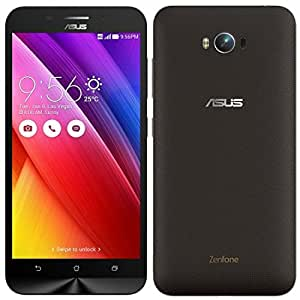Asus Zenfone Max ZC550KL Smartphone débloqué 4G (Ecran: 5,5 pouces - 16 Go - Double Micro - 5000mAh) Noir