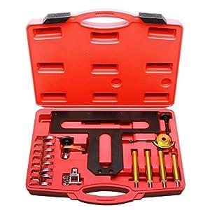 Coffret de réglage moteur 18 Piéces Outil de réglage du moteur pour la réparation professionnelle de moteurpas cher