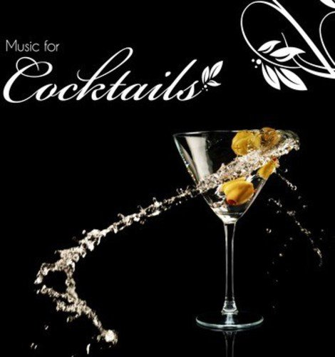 Music for Cocktails (Cocktail Mod)