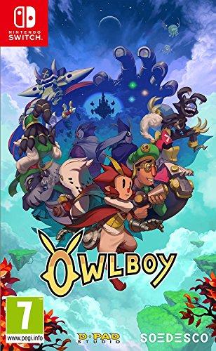 Owlboy (precio: 26,99€)