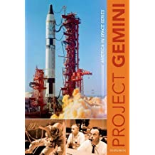 Project Gemini: America in Space Series by Eugen Reichl (2016-02-15)