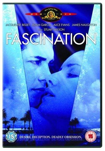 Fascination [DVD] by Jacqueline Bisset
