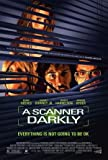 A SCANNER DARKLY - KEANU REEVES - Imported Movie Wall Poster Print - 30CM X 43CM...