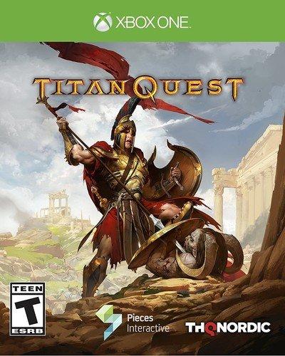 TITAN QUEST - TITAN QUEST (1 Games)