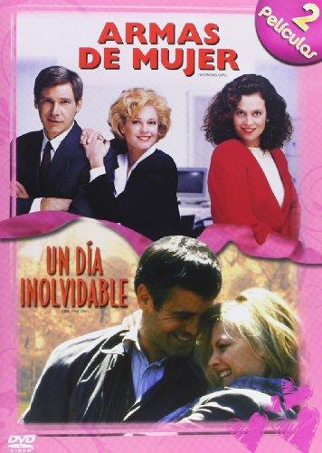 Armas De Mujer + Un Día Inolvidable [DVD]
