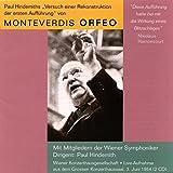 Orfeo (Live 1954)