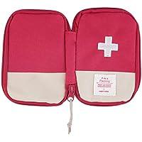 MagiDeal Erste Hilfe Set, Notfallset /Verbandsmaterial Tasche für Outdoor Sport preisvergleich bei billige-tabletten.eu