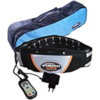 Vinteky®Cinturón Vibratorio para Masaje, Adelgazar Cuidado Personal Body Toning Belt