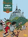 Spirou & Fantasio Gesamtausgabe 8: Lustige Abenteuer