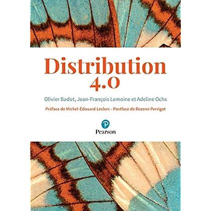 Distibution 4.0 (ECO GESTION)