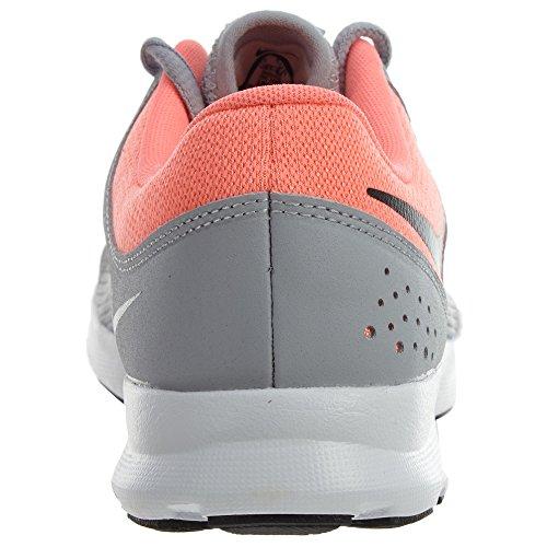 Pantaloni sportivi da donna Nike Legend 2.0Loose Nero-Grigio