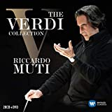 Verdi Collection (28CD + 1DVD)