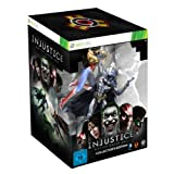 XBox360: Injustice: Götter unter uns - Collector's Edition
