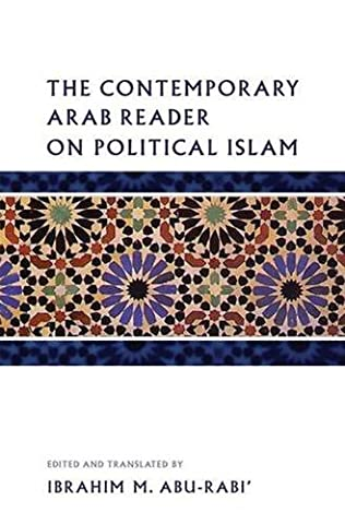 The Contemporary Arab Reader on Political Islam (2010-06-08)