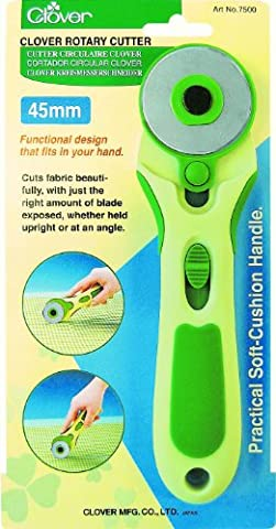 Clover Rotary Cutter (45 mm)