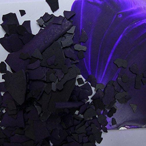 Encaustic colori fai da te-Encaustic pigmento Blu Viola N. 4852