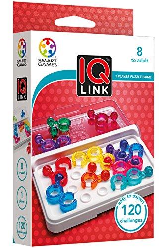 Smart Games - IQ-Link