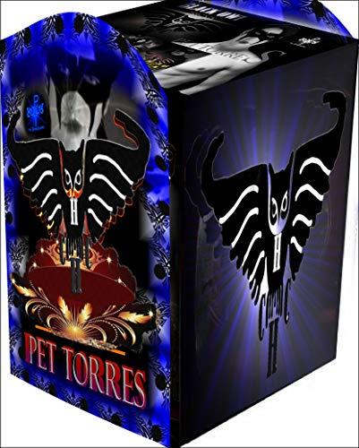 Box Trilogia Lechuza Negra (Novela fantasía) par Pet TorreS