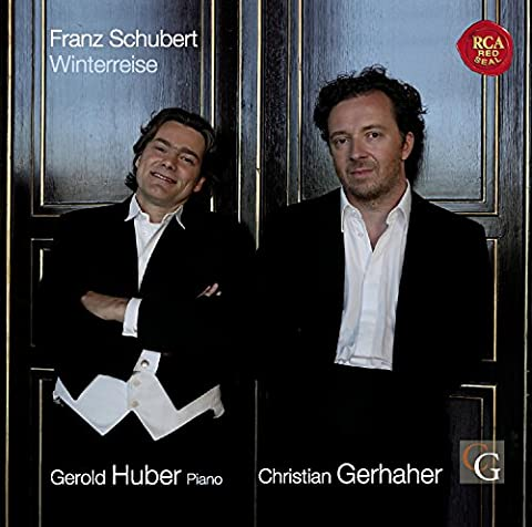 Schubert : Winterreise (