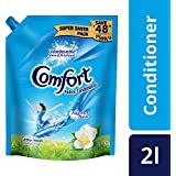 Comfort After Wash Morning Fresh Fabric Conditioner Pouch - 2 L