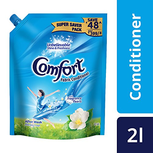 Comfort After Wash Fabric Conditioner – 2 L