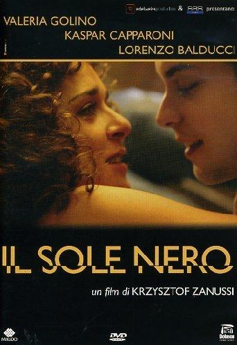 Il Sole Nero by valeria golino