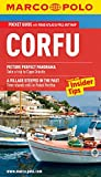 Corfu Marco Polo Pocket Guide (Marco Polo Travel Guides)