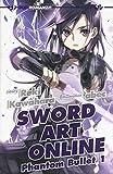 Phantom bullet. Sword art online: 1