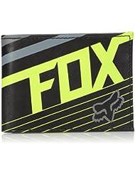 Fox - Cartera para hombre  Hombre