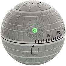 Star Wars - Death Star Kitchen Timer [Importación alemana]