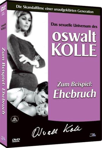Oswalt Kolle - Zum Beispiel: Ehebruch