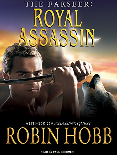 Royal Assassin (Farseer)