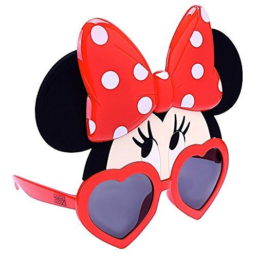 Disney Marvellous Minnie Maus Brille