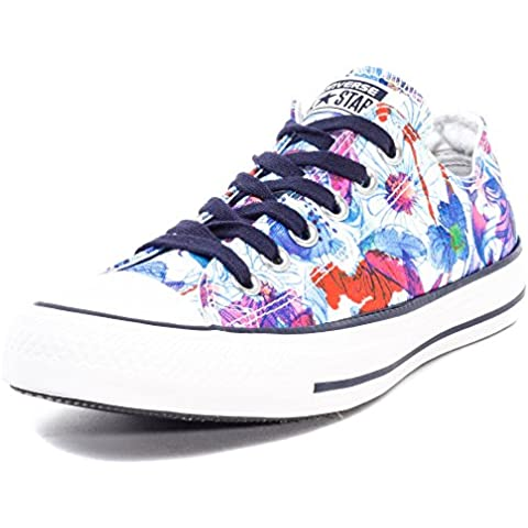 ZAPATILLAS CONVERSE CTAS OX SPRAY PAINT