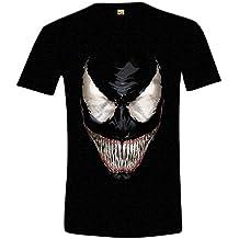 Marvel Carnage - Camiseta Hombre