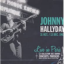 Live in Paris 31 Octobre & 13 Decembre 1962