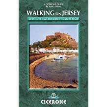 Walking on Jersey (Cicerone Guides)